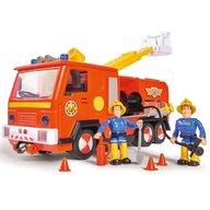 Simba - Masinuta de pompieri Fireman Sam Jupiter 2.0