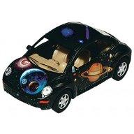 Goki - Masinuta Die Cast VW New Beetle 1:30