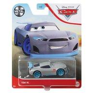 Mattel - Masinuta , Disney Cars 3 , Metalica, Personajul Tom W