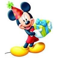 Bullyland - Figurina Mickey, Celebration