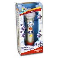 Bontempi - Microfon Karaoke cu lumini