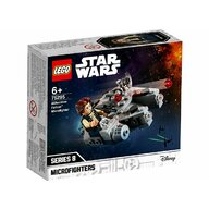 LEGO - Set de joaca Millennium Falcon Microfighter ® Star Wars, pcs  101