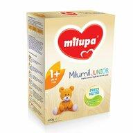 Milupa - Lapte praf de crestere Milumil Junior 1+, 600g