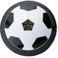 Ikonka - Minge de Fotbal cu lumini Hover Ball  IK17569