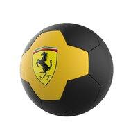 Mesuca - Minge de fotbal Marimea 5 Ferrari, Galben/Negru