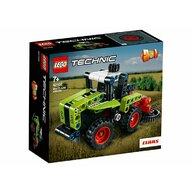 Set de constructie Mini Claas Xerion LEGO® Technic, pcs  130