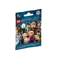 LEGO - Minifigurina Harry Potter si Fantastic Beasts