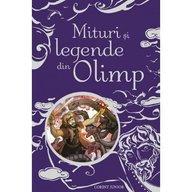 Corint - Mituri si legende din Olimp