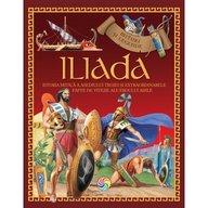Corint - Mituri si legende Iliada