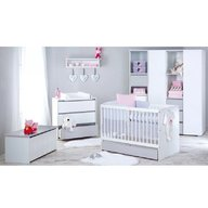 Klups - Mobilier camera copii si bebelusi Dalia, Gri