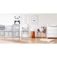 Klups - Mobilier camera copii si bebelusi Radek III, Alb