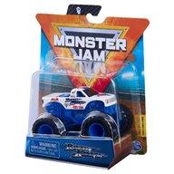 Spin Master - Masinuta Razin Kane , Monster Jam , Metalica, Scara 1:64
