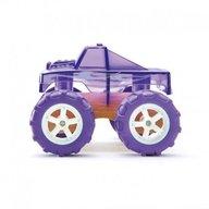 Hape - Masina de colectie Monster truck