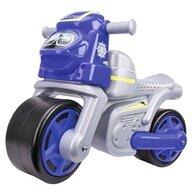 Big - Motocicleta  Polizei