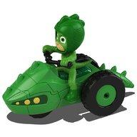 Dickie Toys - Motocicleta Eroi in Pijama Moon Rover cu figurina Gekko