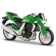 Burago - Motocicleta Kawasaki Z1000