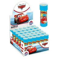 My Bubble - Baloane de sapun Tub , Disney Cars , 55 ml
