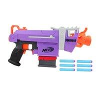 Hasbro - Arma de jucarie Nerf FN SMG , Fortnite, Multicolor