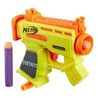 Hasbro - Arma de jucarie Nerf Microshots AR L , Fortnite, Multicolor