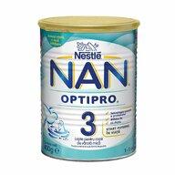 Nestle - Lapte praf Nan Optipro 3, 400g