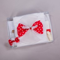 Nikos Collection - Trusou botez Cute LadyBug