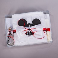 Nikos Collection - Trusou botez Mickey Colors