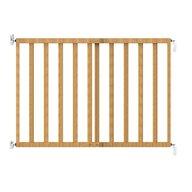 NOMA - Poarta de siguranta extensibila Noma, 64 – 100 cm, lemn natur, N93729