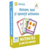 Editura Gama - Numere, bani si operatii aritmetice