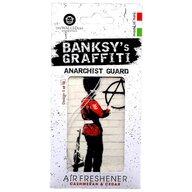 Banksy - Odorizant auto Anarchist Guard  UB27001