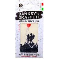 Banksy - Odorizant auto Kids on Gun Hill  UB27003
