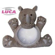 Little Luca - Oglinda auto supraveghere copii Rinocer