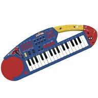 Reig Musicales - Orga electronica cu microfon Spiderman