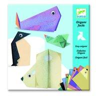 Djeco - Origami animale polare