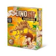 Buki France - Paleontologie - Dino Kit, Stegosaurus