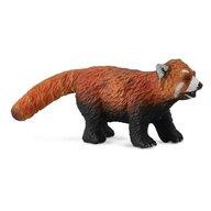 Collecta - Figurina Panda, Rosu