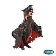 Papo - Figurina Calul printului intunericului