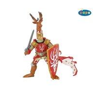Papo - Figurina Cavalerul cerb