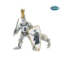 Papo - Figurina Cavalerul Unicorn