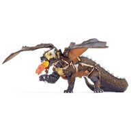 Papo - Figurina Dragonul intunericului