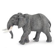 Papo - Figurina Elefant african model nou