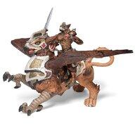Papo - Figurina jucarie Grifon cu calaret vultur