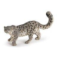 Papo - Figurina Leopard de zapada