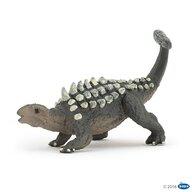 Papo - Figurina Mini Ankylosaurus