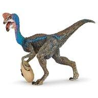 Papo - Figurina Oviraptor albastru