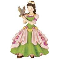 Papo - Figurina Printesa cu pasare