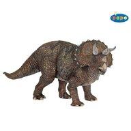 Papo - Figurina Triceratops Dinozaur