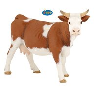 Papo - Figurina Vaca Simmental