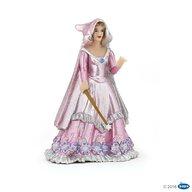Papo - Figurina Vrajitoare roz