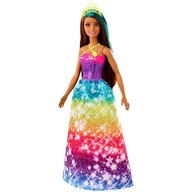 Barbie - Papusa  Printesa GJK14 by Mattel Dreamtopia