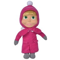 Simba - Papusa  Masha and the Bear Masha Singing Doll 30 cm
